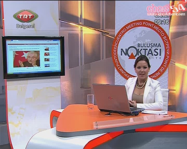 Merih Hasaltun 12 01 2012